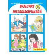Evaluare interdisciplinara Clasa Pregatitoare