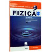 Fizica manual clasa 11 F1- F2
