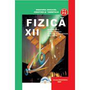 Fizica F1-F2 manual, clasa a XII-a