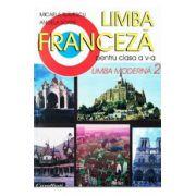 Manual franceza clasa 5 L2