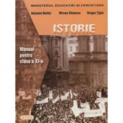 Istorie. Manual pentru clasa a XI-a