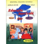 Educatie muzicala manual clasa a VI-a
