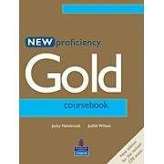 New Proficiency Gold (CourseBook)