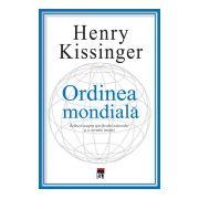 Ordinea mondiala- Henry Kissinger