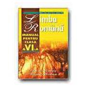 Limba Romana. Manual pentru clasa a VI-a (Serban)