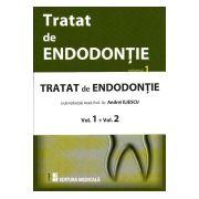 Tratat de Endodontie (Vol. 1 + Vol. 2)