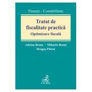 Tratat de fiscalitate practica. Optimizare fiscala