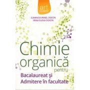 Chimie Organica pentru Bacalaureat si ADMITERE 2016