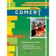 COMERŢ. Manual pentru clasa a IX-a