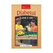Diabetul la adulţi şi copii