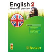 English Grammar practice - The verb English Grammar practice - The verb