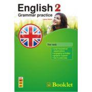 English Grammar practice - The verb English Grammar practice - The verb