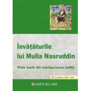 Învățăturile lui Mulla Nasruddin