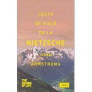 Lectii de viata de la Nietzsche