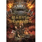 Mănuşa de aramă -seria Magisterium, vol. 2
