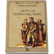 Viata lui Stefan cel Mare. Mihail Sadoveanu