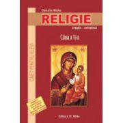 Religie. Caiet pentru elevi. Clasa a VI-a