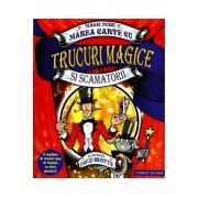 Magic Mike: Marea Carte cu Trucuri si Scamatorii