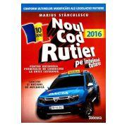 Noul Cod Rutier 2016 pe intelesul tuturor (Pentru Obtinerea permisului la orice categorie )