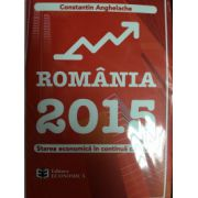România 2014: starea economică in continua crestere