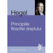 Principiile filosofiei dreptului