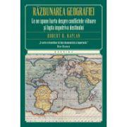 Răzbunarea geografiei