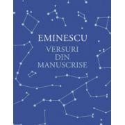Versuri din manuscrise (Mihai Eminescu)