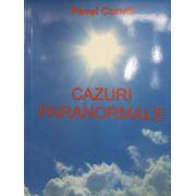 CAZURI PARANORMALE - Pavel Corut