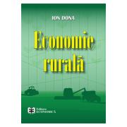 Economie rurală