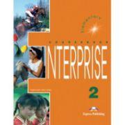 Enterprise 2 - coursebook elementary - manual clsa a IX- a