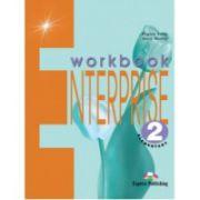 Enterprise 2 Workbook - caiet clasa a IX-a