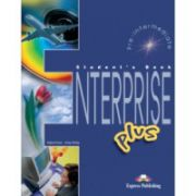Enterprise Plus Coursebook