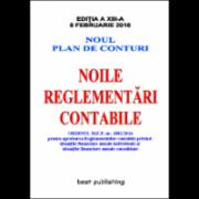 Noile reglementari contabile A5 - editia a XIII-a - 8 februarie 2016