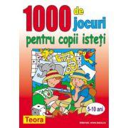 1000 de jocuri pentru copii isteti