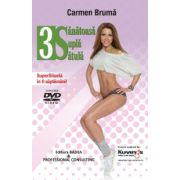 3 S, Sanatoasa, Satula, Supla- Pachet promotional ce contine: • carte 3S + DVD • Jurnal de gravida