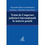 Tratat de Cooperare judiciară internațională în materie penală
