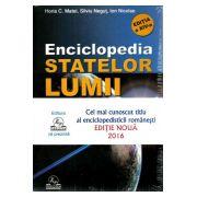 Enciclopedia Statelor Lumii (2016) Editia a XIV-a (Actualizata 2016)