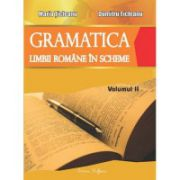 Gramatica limbii romane in scheme, vol. 2