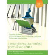Limba si literatura romana pentru clasa a VII-a. Metoda STIU-DESCOPAR-APLIC