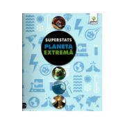 SuperStats: Planeta Extrema (7+ ani)