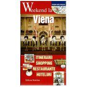 Weekend la Viena (Ghid turistic) Contine harta orasului