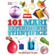 101 mari experimente stiintifice