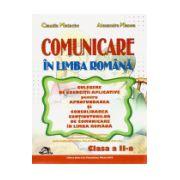 Comunicare in Limba Romana - Culegere - Clasa a 2-a