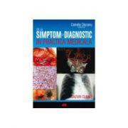 De la simptom la diagnostic in practica medicala
