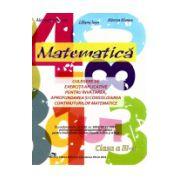 Matematica - Culegere - Clasa a 3-a