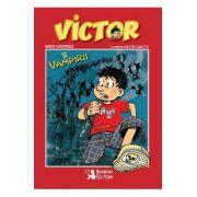 Victor si vampirii