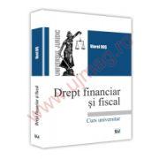 Drept fiscal. Conform noilor reglementari fiscale 2016