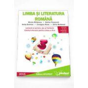 Limba si literatura romana - Lectura si scriere, joc si fantezie. Caietul elevului pentru clasa a III-a