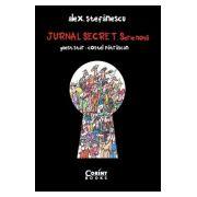 Jurnal secret. Serie noua (2009-2015) de Alex. Stefanescu