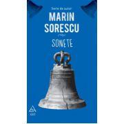 Sonete - Marin Sorescu